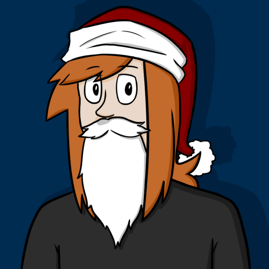Christmas Avatar (2016) by GenerallyBananas