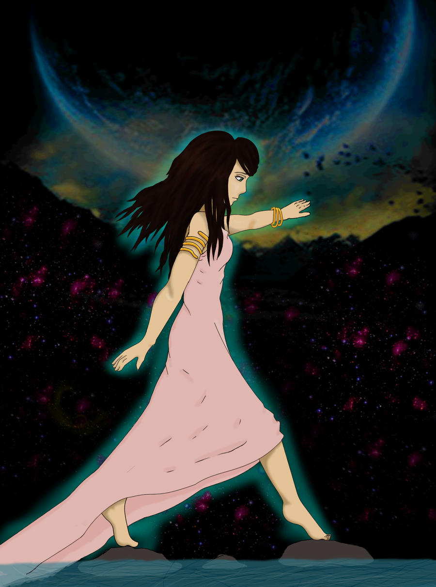 Keep.:.Moving by Drawing-Rainbow