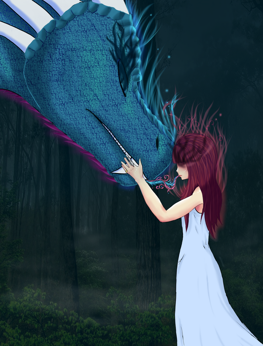Unleash Your Connection by Drawing-Rainbow