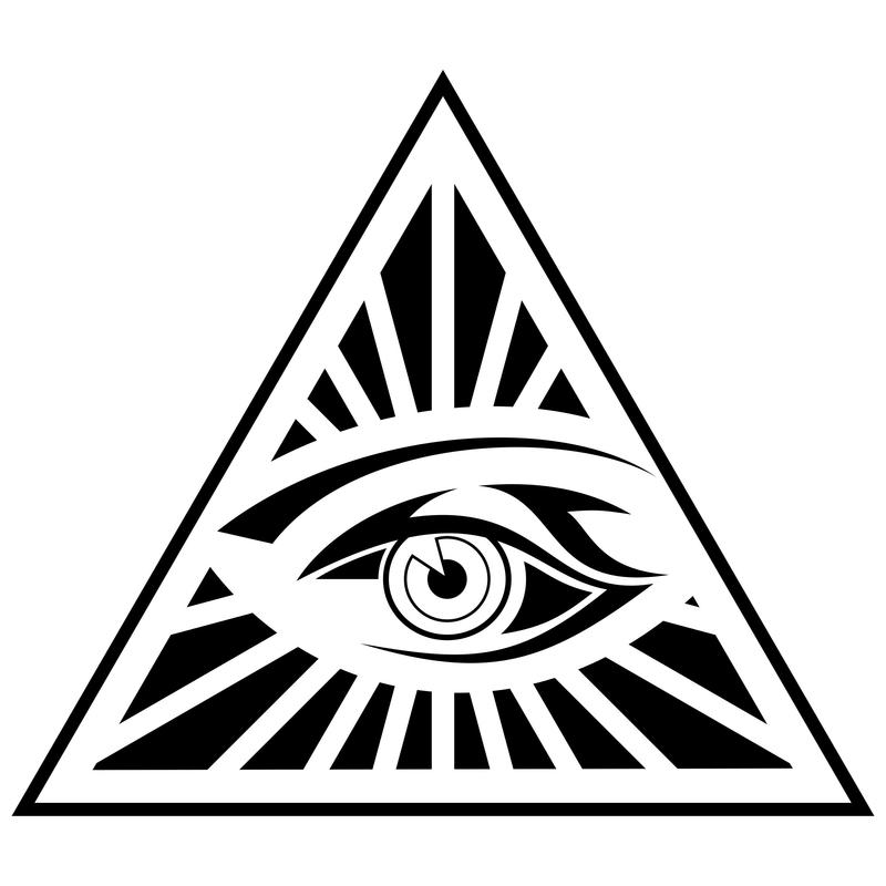 All-seeing Eye By Constat On DeviantArt