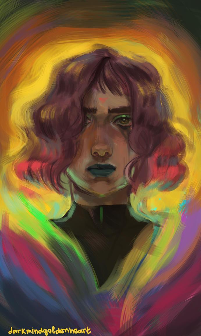 Darlow by darkmindgoldenheart
