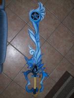 Aqua: Bright Crest by Pains-Angel