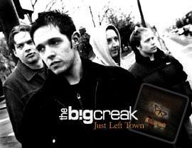 The Big Creak 'Just Left by mogus