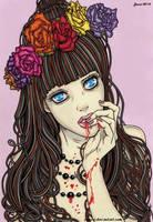 Josephine by jenninn