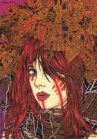 September Ashes by jenninn