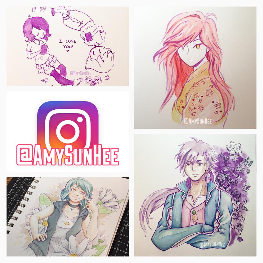 Social Media Move by SunHee2244