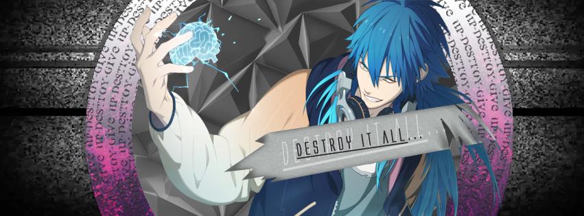 Destroy it all! by blackowlangel
