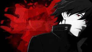 Darker Than Black PSP Wall 03 by SulphurFeast