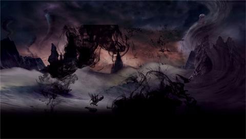 Dante's Inferno 2 Lust by SulphurFeast
