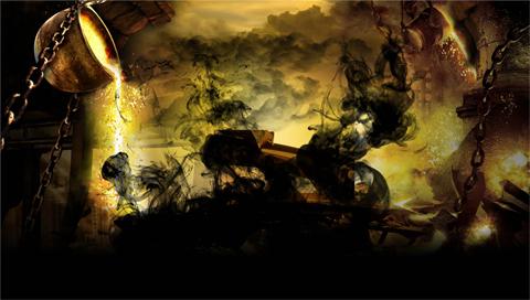 Dante S Inferno 4 Greed By Sulphurfeast On Deviantart