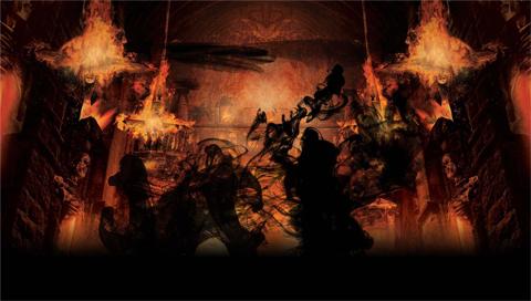 Dante's Inferno 6 Heresy by SulphurFeast