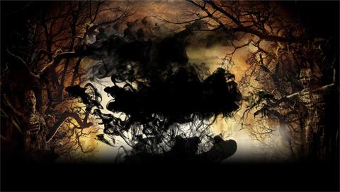 Dante's Inferno 7 Violence by SulphurFeast