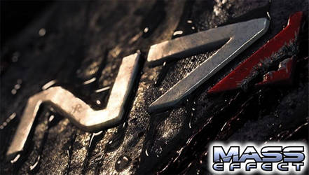 Mass Effect PSP Wallpaper 1