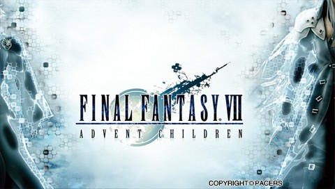 Final Fantasy PSP Wallpaper 03