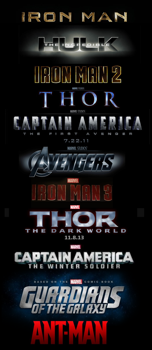 > Marvel Universe: Marvel Adds ANOTHER New Movie to 2016 Slate - Photo posted in The TV and Movie Spot | Sign in and leave a comment below!