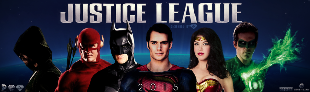 Justice League film  Wikipedia