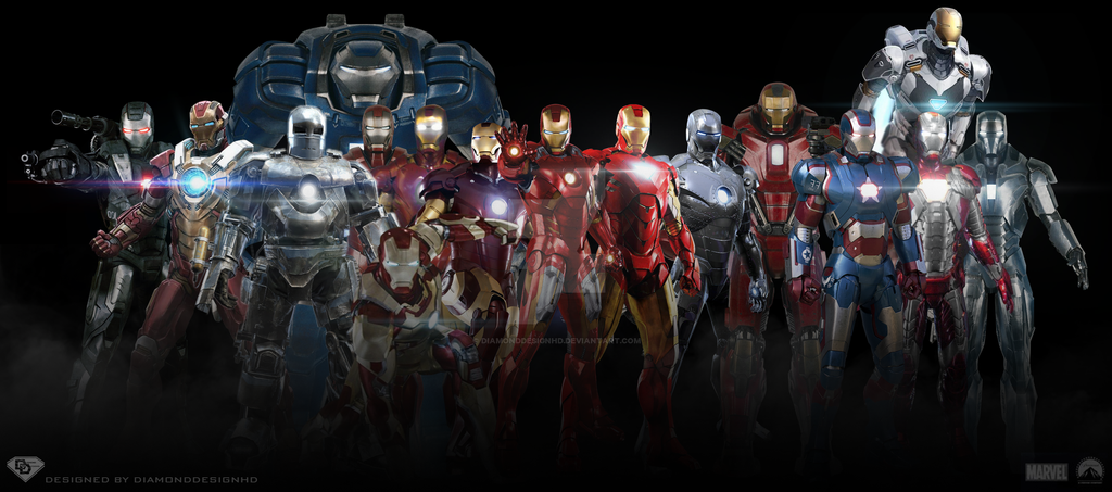 Iron Mens Wallpaper By Diamonddesignhd On Deviantart
