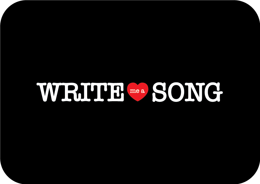 writing a love song