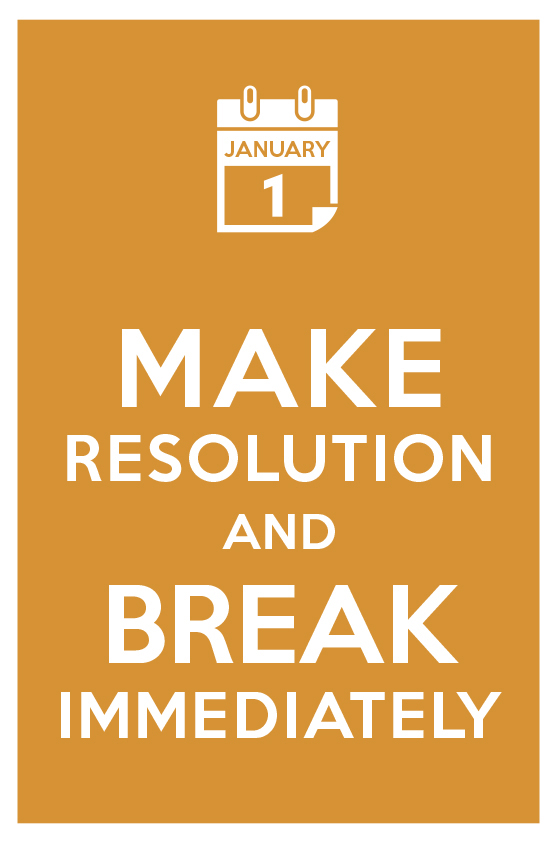 make resolution and break immediately by manishmansinh