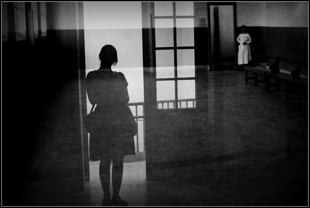 Self by Orin-D