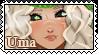 UMA-CHAN STAMP by IbKatze