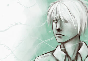 Ginko by against-the-law