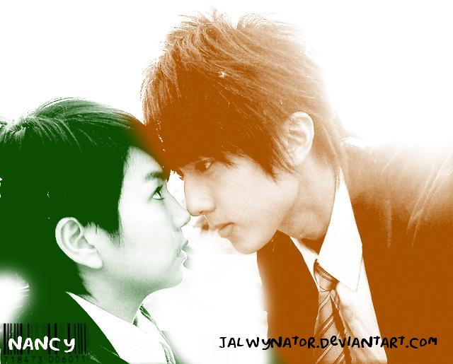 deviantart more like wu chun and ella chen 2 by jalwynator