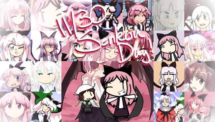 11/30 Senkou Day! by DeityDiz93