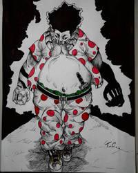 big boy by silvacedro