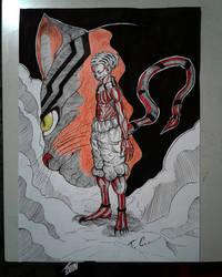 fera... by silvacedro