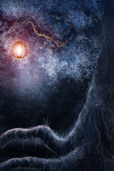 Midnight wish by FantasyMaker