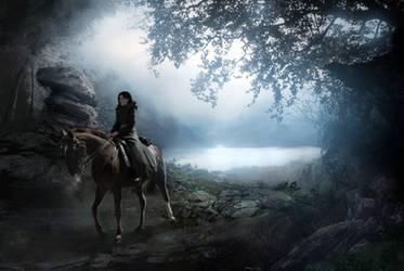 Journey to Grundir by FantasyMaker