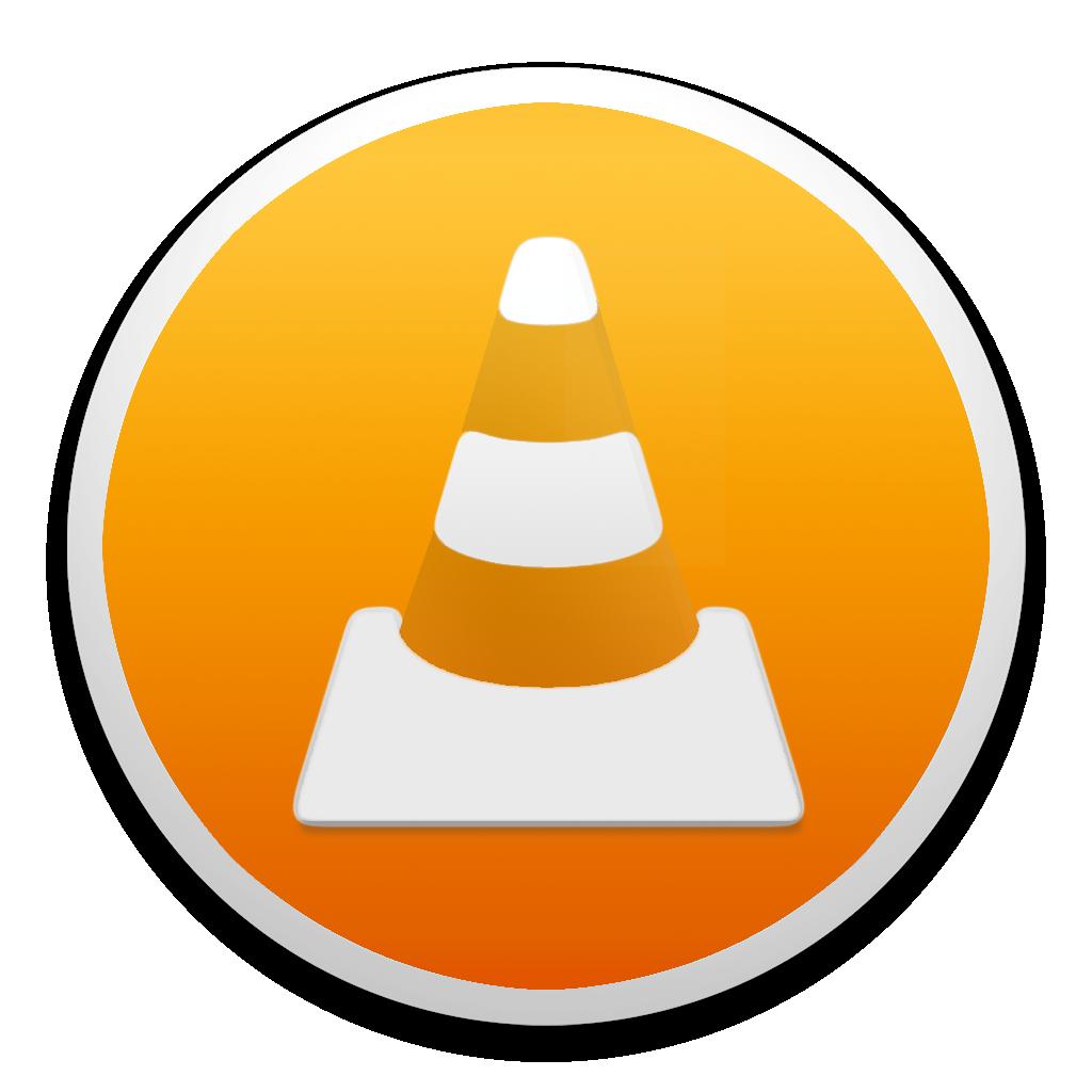 Vlc icon for mac os x yosemite by josselinco on deviantart - Apple icon x ...
