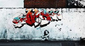 Ammbee Graffiti