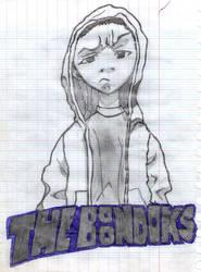 the.boondocks.riley.Sketch