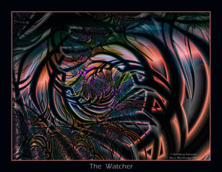 The Watcher by rocamiadesign