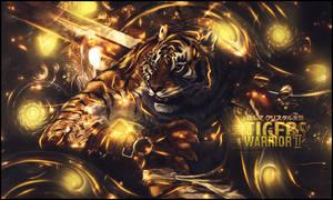 Tigers-warrior