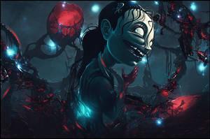 Evil by Bitza2