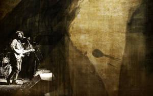 Grunge Garcia by HeskinRadiophonic