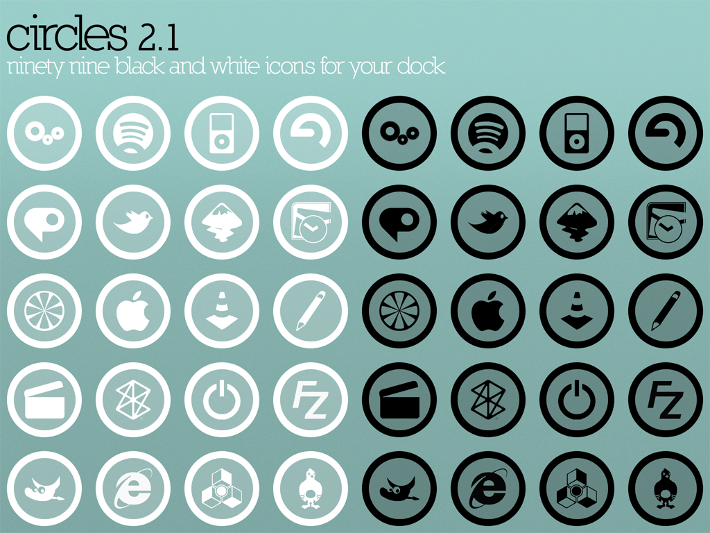 Circles 2.1 by HeskinRadiophonic