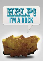 Help, I'm A Rock