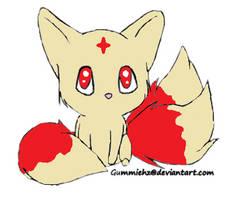 Asuna The Fox