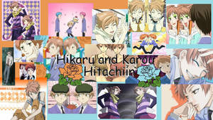 Hikaru and karou collage by puppieluvr98