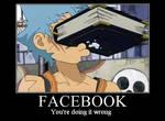 soul eater facebook