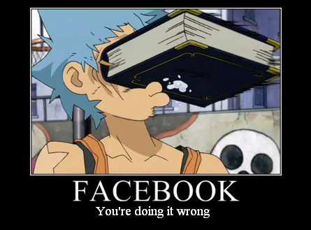 soul eater facebook by puppieluvr98