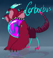 Cerborbus - Closed by SparklyOwlGuts