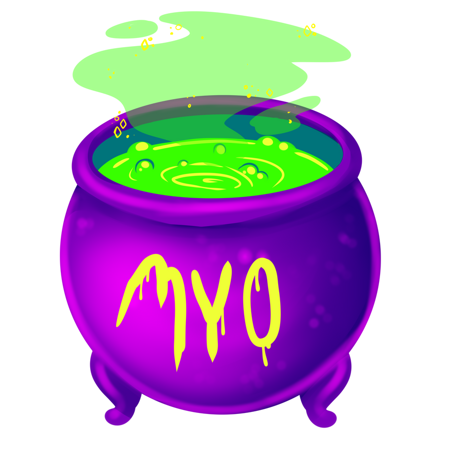 BORB 2 WEEK MYO EVENT! by SparklyOwlGuts