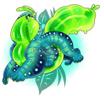 Caterpillar Cues - Auction (CLOSED)