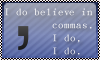 I do believe in commas by greaterorlessthan