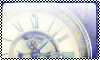 Clock Stamp by greaterorlessthan
